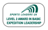 Basic expedition leader award